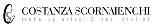 COSTANZA SCORNAIENCHI – Make up artist